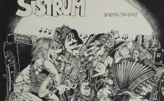 Sistrum - Wonderlijke reis